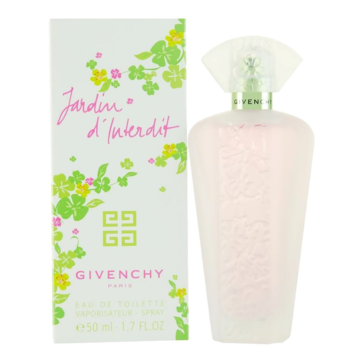 Givenchy Jardin D`interdit