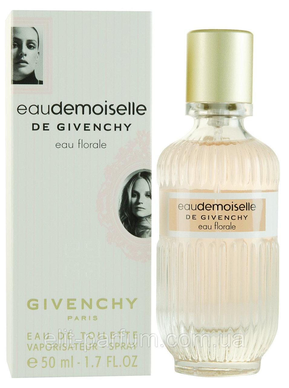 Givenchy Eaudemoiselle De Givenchy Eau Florale