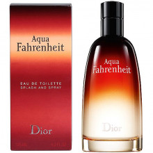 Christian Dior Fahrenheit Aqua