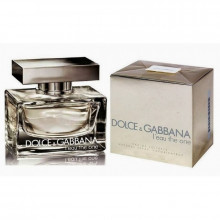 Dolce & Gabbana L`eau The One For Woman