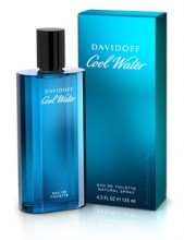 Davidoff Cool Water Pour Homme