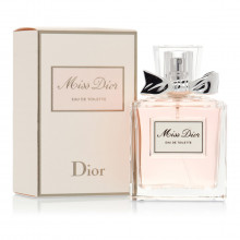 Миниатюра Christian Dior Miss Dior Eau De Toilette