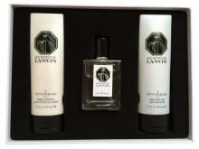 Набор Lanvin Vetyver Blanc