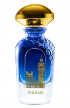 Aj Arabia Widian London
