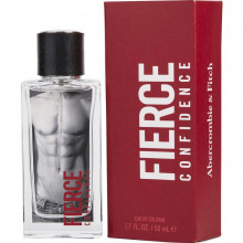 Abercrombie & Fitch Fierce Confidence