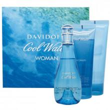 Набор Davidoff Cool Water