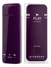 Набор Givenchy Play For Her Intense