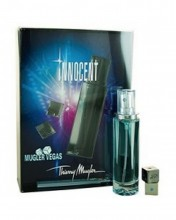 Thierry Mugler Angel Innocent Vegas