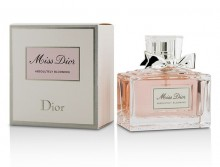 Миниатюра Christian Dior Miss Dior Absolutely Blooming