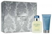 Набор Dolce & Gabbana Light Blue Pour Homme