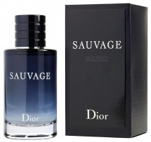 Миниатюра Christian Dior Sauvage 2015