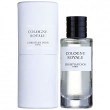Миниатюра Christian Dior Cologne Royale
