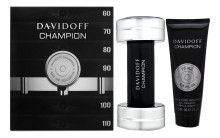 Набор Davidoff Champion