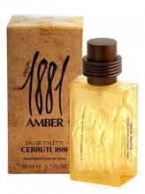 Cerruti 1881 Amber
