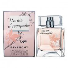 Givenchy Un Air D`escapade