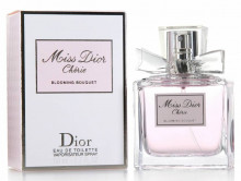 Миниатюра Christian Dior Miss Dior Cherie Blooming Bouquet