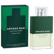 Armand Basi L`eau Pour Homme Intense Vetiver