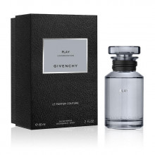 Givenchy Play Leather Edition