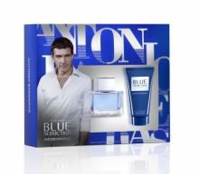 Набор Antonio Banderas Blue Seduction For Men