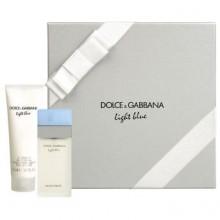 Набор Dolce & Gabbana Light Blue