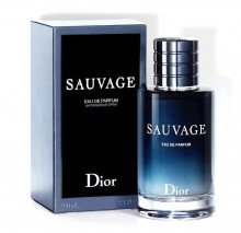 Миниатюра Christian Dior Sauvage Eau De Parfum