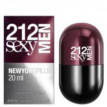 Carolina Herrera 212 Sexy Pills