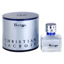 Christian Lacroix Bazar Man