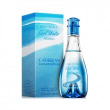 Davidoff Cool Water Caribbean Summer Edition