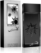 Salvador Dali  Black Sun