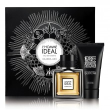 Набор Guerlain L`homme Ideal