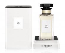 Givenchy Cuir Blanc