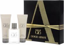 Набор Giorgio Armani Acqua Di Gio Pour Homme